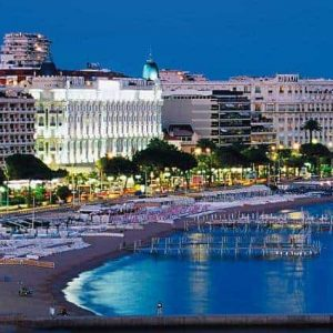 taxi cannes